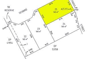 1 (Lot 25) Seabird Court, Wallaroo, SA 5556