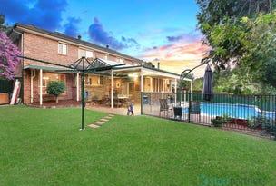 1 Stanhope Row, Bella Vista, NSW 2153