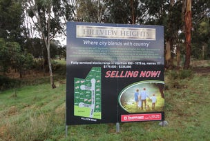 Lot 9, 141 Hillview Road, Brown Hill, Vic 3350