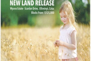 Lot 1-21, Stage 13 Wyuna Estate, Elliminyt, Vic 3250