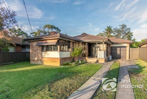 3 Pangari Crescent, Dharruk, NSW 2770