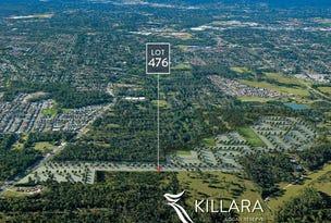 Lot 476, Killara Boulevard, Logan Reserve, Qld 4133