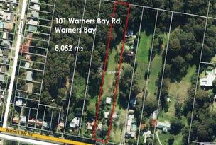 101 Warners Bay Road, Warners Bay, NSW 2282