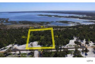 1209 - Lot 8 Southern Estuary Road, Lake Clifton, WA 6215