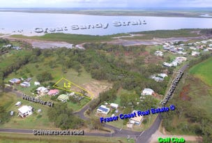 Lot 2, Ryland Place, Boonooroo, Qld 4650
