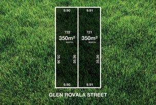 Lot 722, 9 Glen Rovala Street, Brahma Lodge, SA 5109