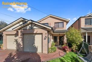 5A DAWSON STREET, Fairfield Heights, NSW 2165