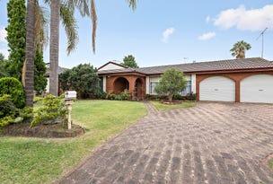 2 Bament Place, Minchinbury, NSW 2770