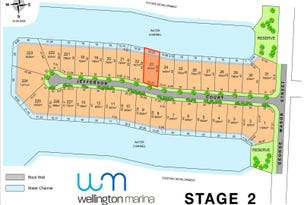Lot 23 Jefferson Crt, Wellington East, SA 5259