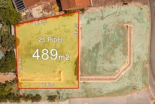 25 Piper Street, Quinns Rocks, WA 6030