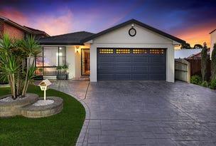 22 Valleyfield Court, Wattle Grove, NSW 2173