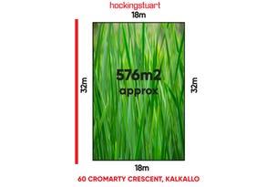 60 Cromarty Crescent, Kalkallo, Vic 3064
