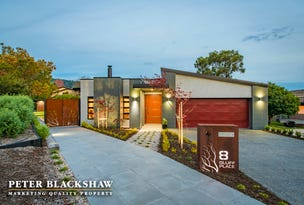 8 Olliff Place, Farrer, ACT 2607