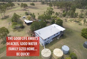 2416 Gin Gin Mt Perry Road, New Moonta, Qld 4671