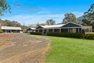 704 Lamington National Park Road, Canungra, Qld 4275
