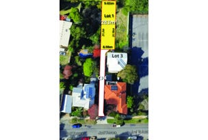 1 36 Joel Terrace, East Perth, WA 6004