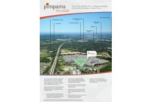Lot 37, Stage 3A Pimpama Village, Pimpama, Qld 4209