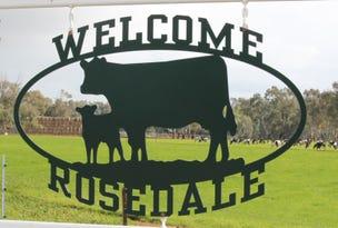"""Rosedale"" South Coree Road, Finley, NSW 2713"