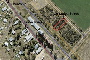 10  Mulga Street, Brigalow, Qld 4412