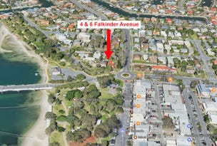 4 & 6 Falkinder Avenue, Paradise Point, Qld 4216