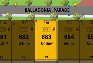 Balladonia Parade, Dawesville, WA 6211