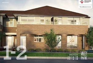 Lot 1906 Upway Lane, Westmeadows, Vic 3049