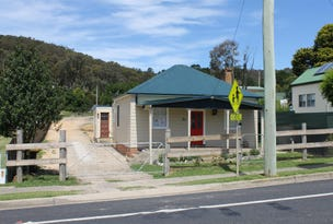 32 Castlereagh Highway, Cullen Bullen, NSW 2790