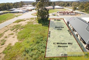 1c Whittaker Way, Waroona, WA 6215