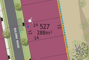 Lot 527 Sulong Road, Brabham, WA 6055