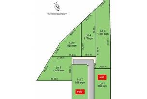 Lot 3,4,5,6, 9 Montalbo Road, Ringwood North, Vic 3134