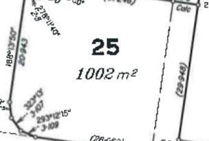 Lot 25c, 64 Ronaldo Way, Urangan, Qld 4655