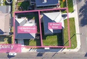 Units 1&2 118 Marlborough Street, Longford, Tas 7301