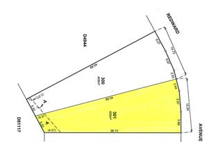 Lot 301 of 41 Redward Avenue, Greenacres, SA 5086