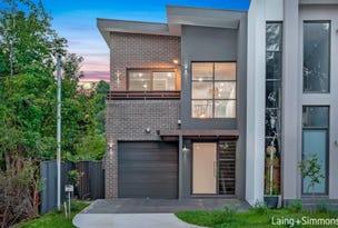 8A Leamington Road, Dundas, NSW 2117