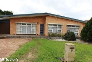 9 Saxon Street, Pooraka, SA 5095