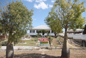 8 PAULL STREET, Charters Towers City, Qld 4820