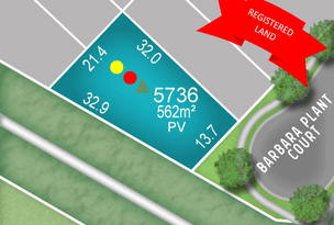 Lot 5736, Springfield Rise, Spring Mountain, Qld 4300