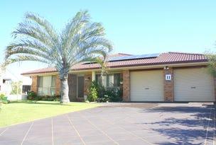 11 Parkview Crescent, Yamba, NSW 2464