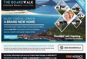 The Boardwalk Lifestyle Resort, Anna Bay, NSW 2316