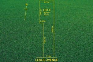 Lot 2/ 66 Leslie Avenue, Blair Athol, SA 5084
