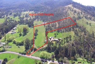Lot 1, 499 Lachlan Road, Lachlan, Tas 7140