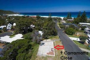 9 Carramatta Close, Boomerang Beach, NSW 2428