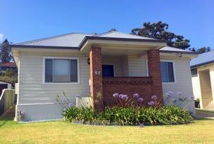 40 High Street, North Lambton, NSW 2299