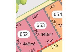 Lot 653 Melville Drive, Pimpama, Qld 4209