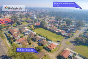 10/8 Woodvale Close, Plumpton, NSW 2761