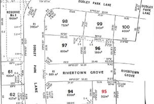 Lot 95, Rivertown Grove, Cobram, Vic 3644