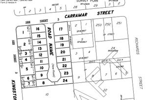 Lot 16 - 1 Carramar st, Loganlea, Qld 4131