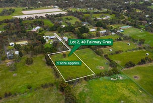Lot 2, 40 Fairway Crescent, Teesdale, Vic 3328