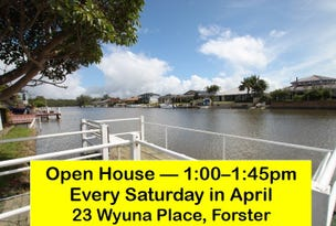 23 Wyuna Place, Forster, NSW 2428