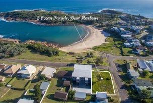 2 Ocean Parade, Boat Harbour, NSW 2316